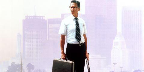 White-collar worker, Product, Standing, Suit, Eyewear, Fashion, Businessperson, Dress shirt, Formal wear, Job,