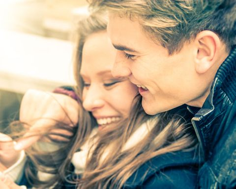 5 Signs He's Falling In Love With You