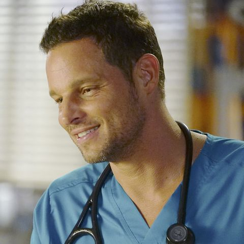 "ABC's ""Grey's Anatomy"" - Season Thirteen"