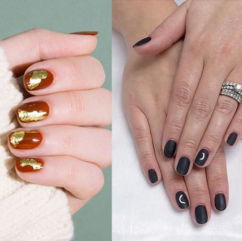 100+ Nail Designs - Nail Art Ideas and Care Tips