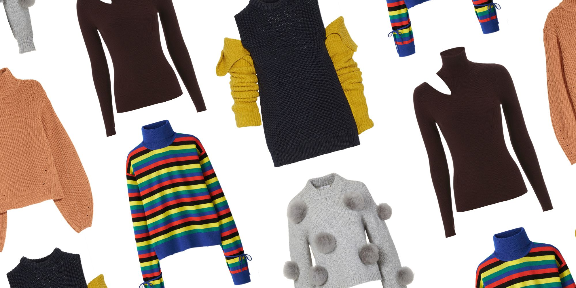 25 Best Sweaters For Fall - Warm Sweaters for Fall and Winter