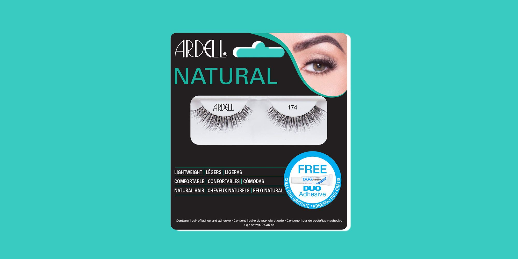The GHI's best false lashes are only £5