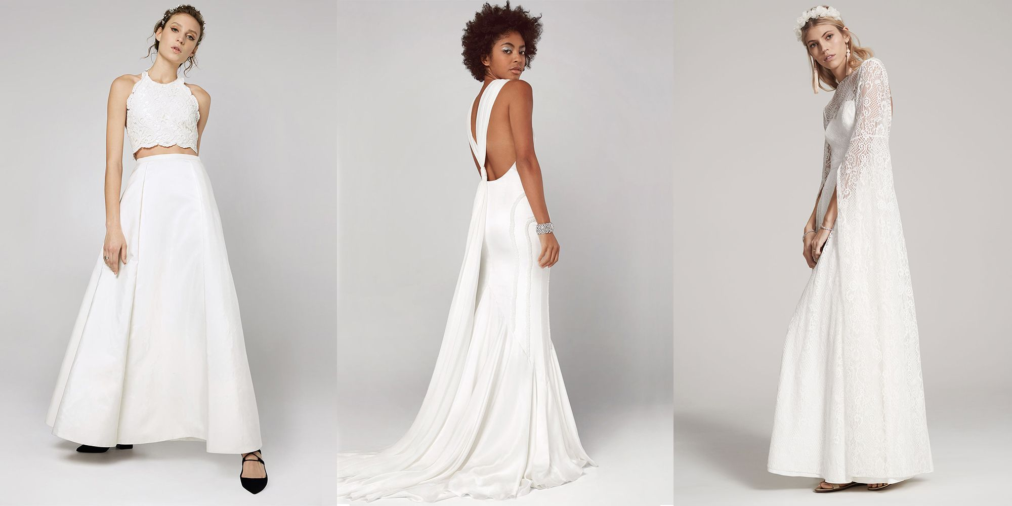 6 FastFashion Brands That Are Making Bridal Affordable