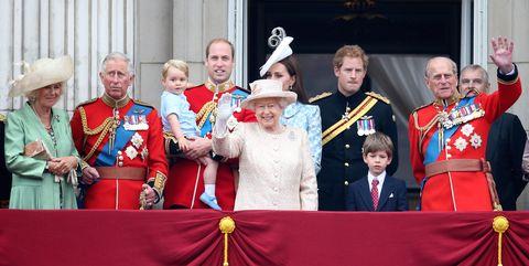 11 motivi per cui far parte della famiglia reale (inglese) non è così facile defb22d6701e