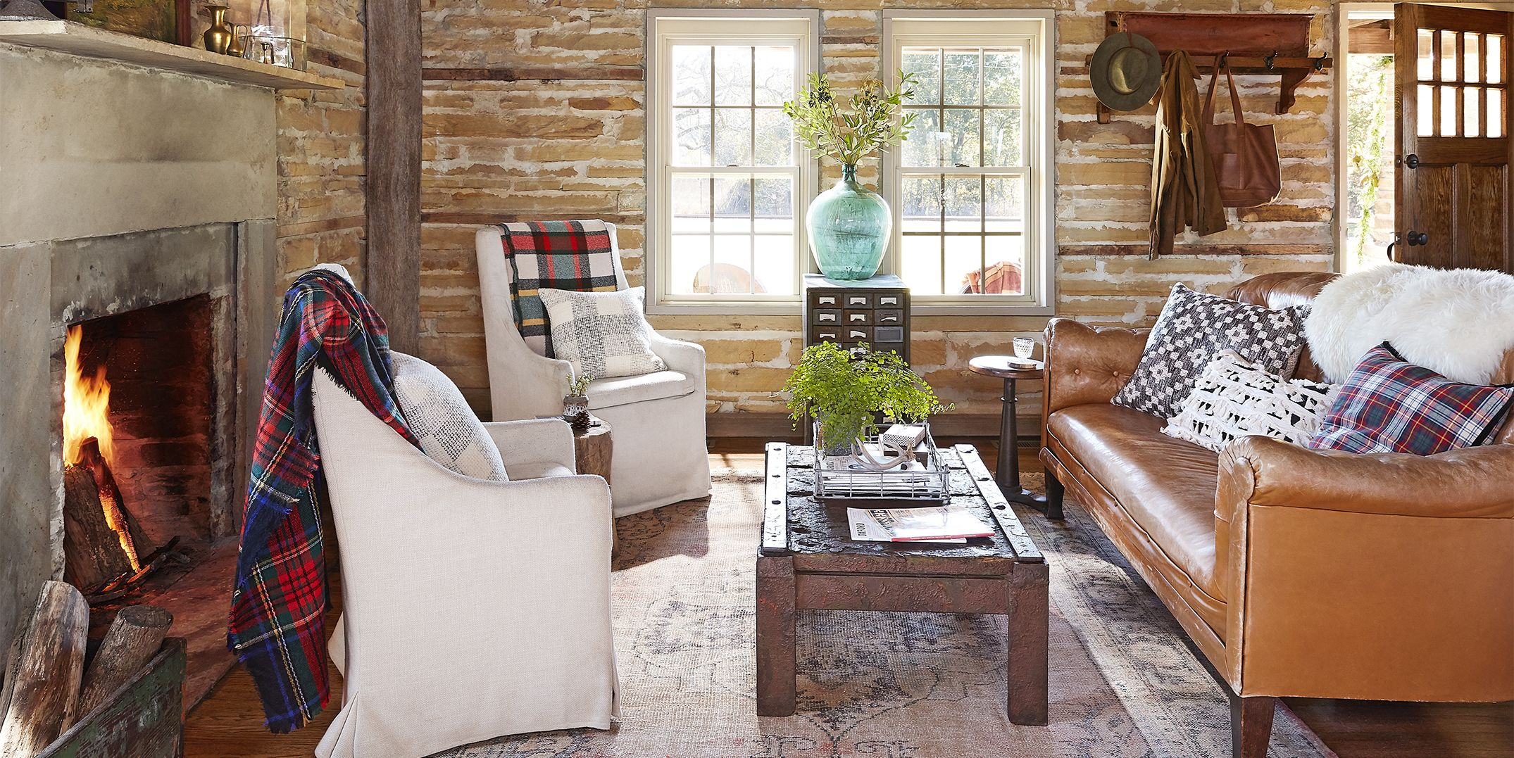 Here's What Happens When Two Brothers Overhaul a Fixer Upper for Their Families