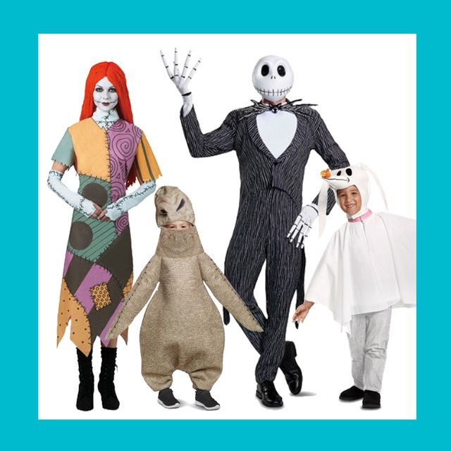 25 Family Halloween Costumes Disney Flintstones And More