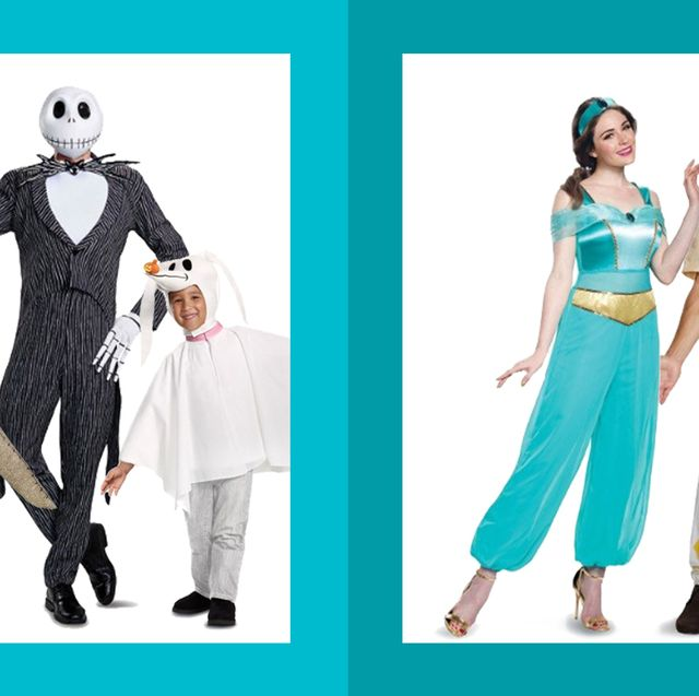 Family Of 4 Disney Halloween Costumes.57 Family Halloween Costumes Addams Family Flintstones