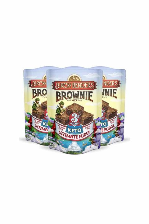 birch blenders brownie mix