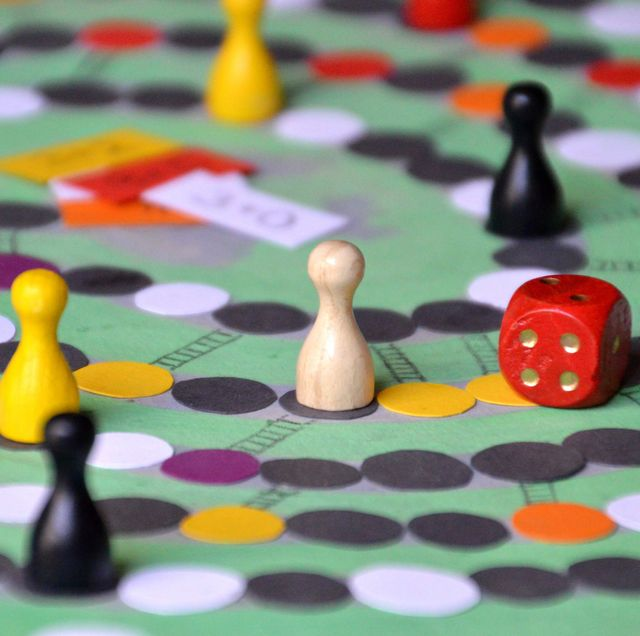10 family board games to play this christmas