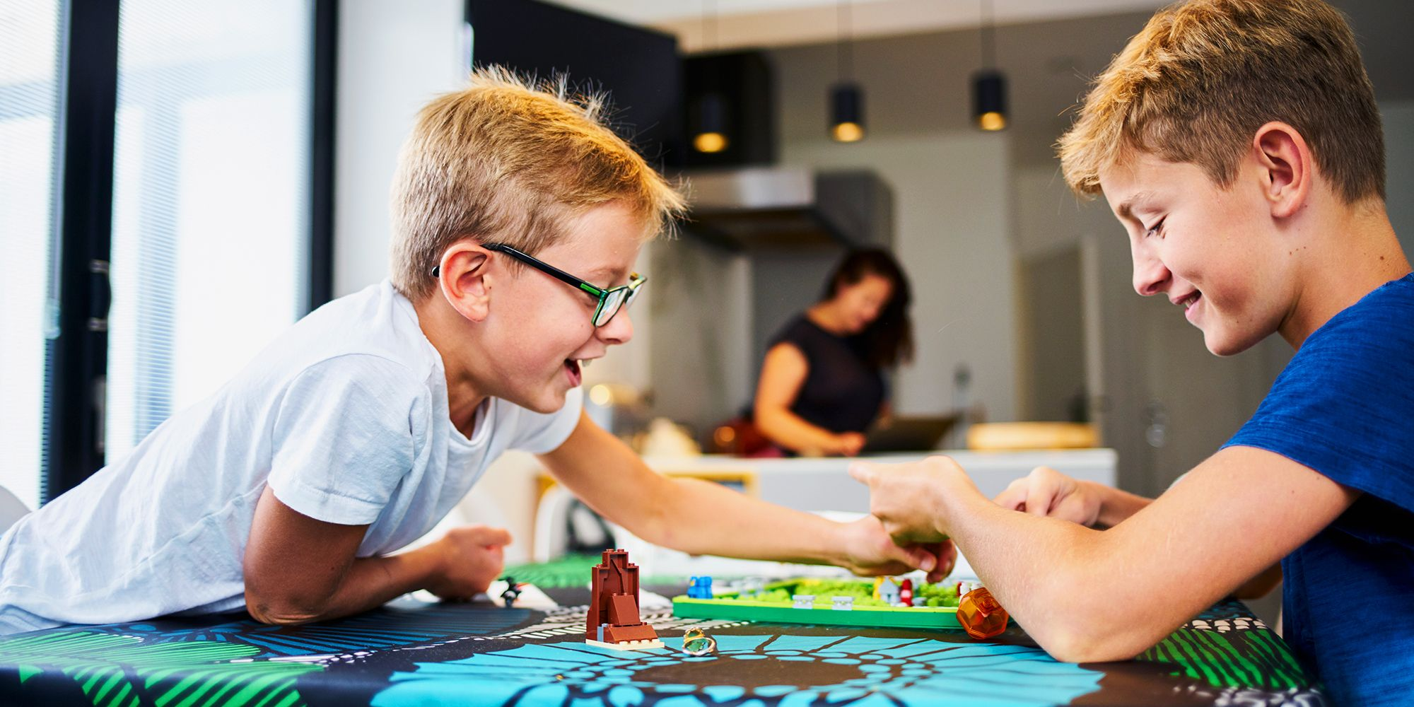 40 Family Board Games That'll Win Everyone Over at the Next Game Night