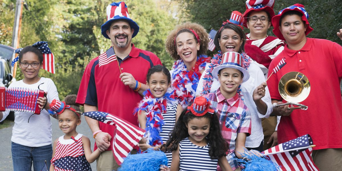 Fun Things to Do on the 4th of July That the Whole Family Will Love