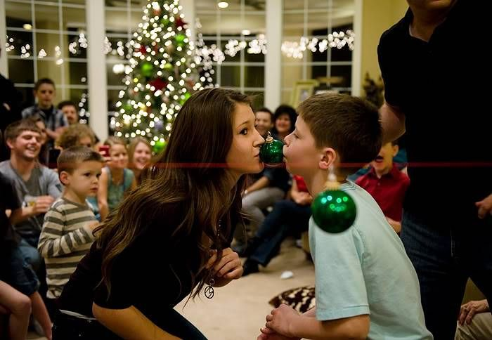 25 Best Family Christmas Games - Activities & Games for Holiday Groups of Kids & Adults