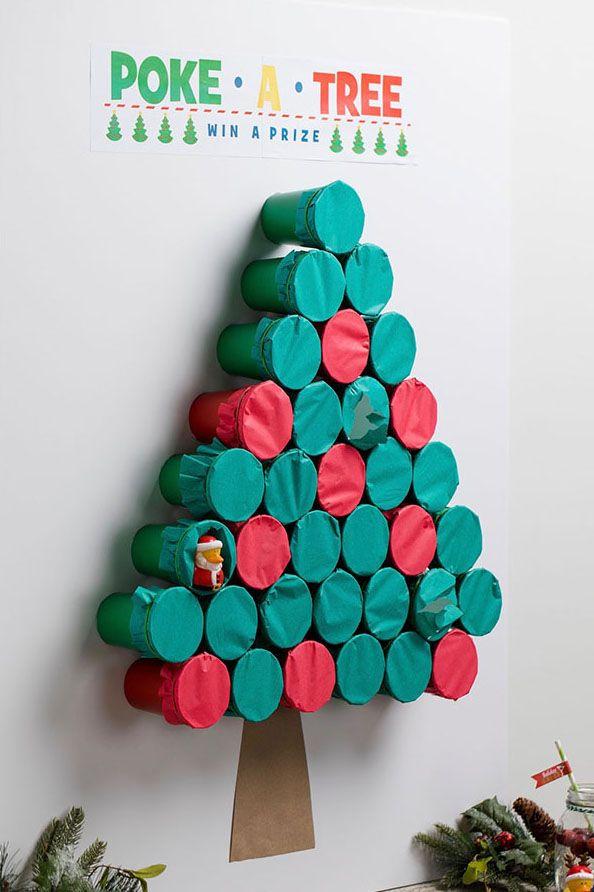 40 Best Family Christmas Games
