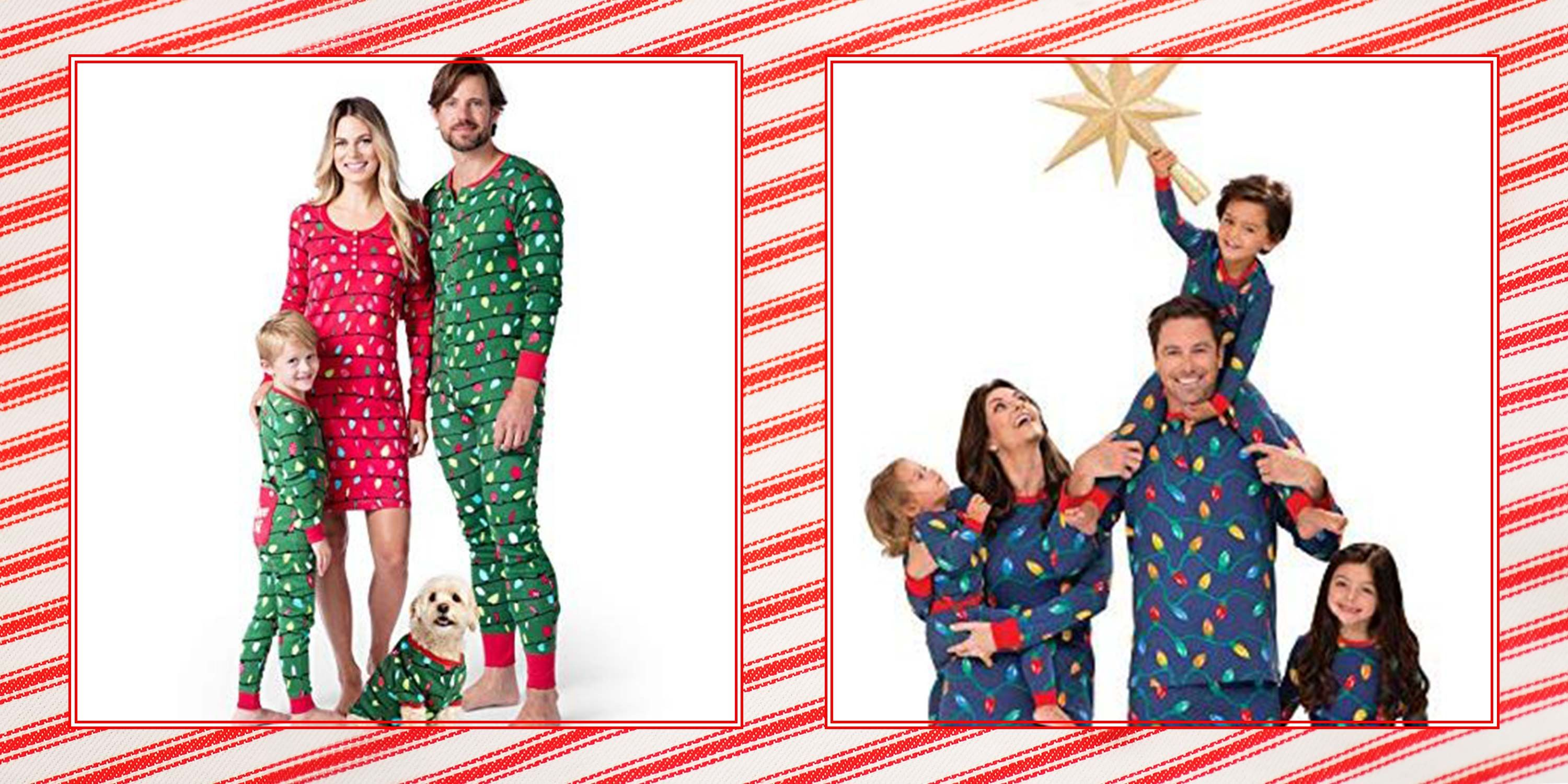 Family Christmas Pajamas With Dog.34 Best Matching Family Christmas Pajamas Funny And Cheap