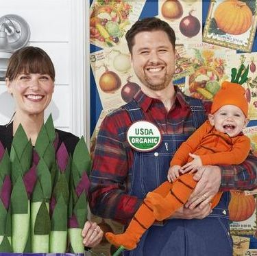 Top 3 Halloween Costumes 2020 31 Best Family Halloween Costume Ideas 2020   Family of 3