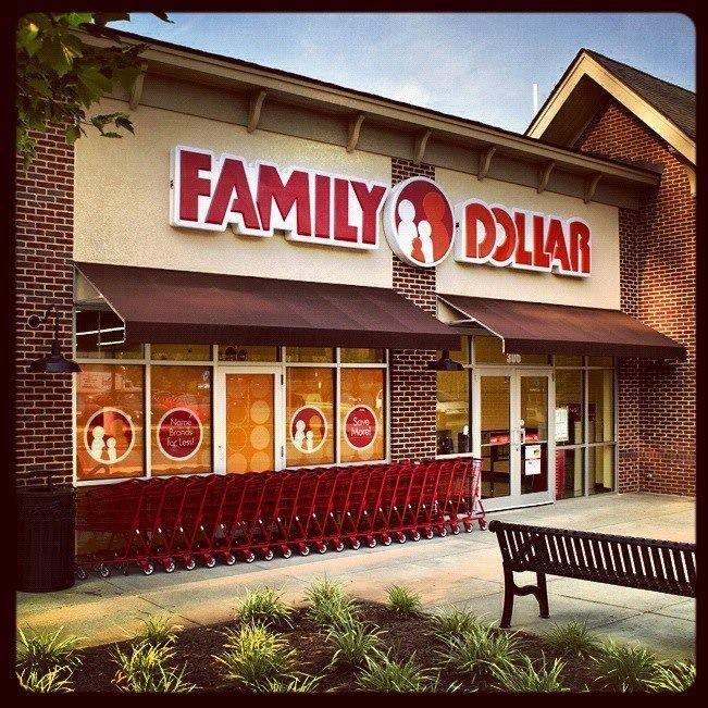 Nearest dollar store to my location