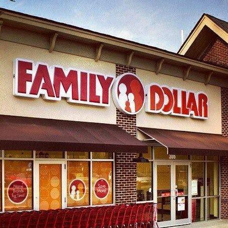 family dollar closing