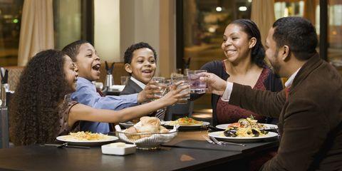 20 Restaurants Open On Thanksgiving 2018 Where To Eat On