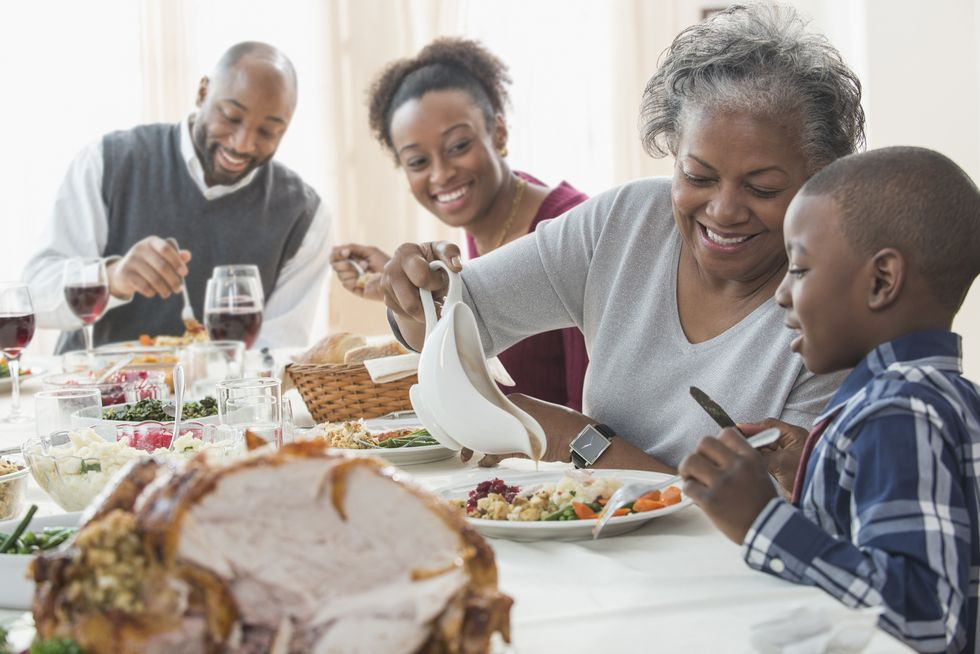 50 Best Thanksgiving Wishes and Messages to Share With Friends and Family