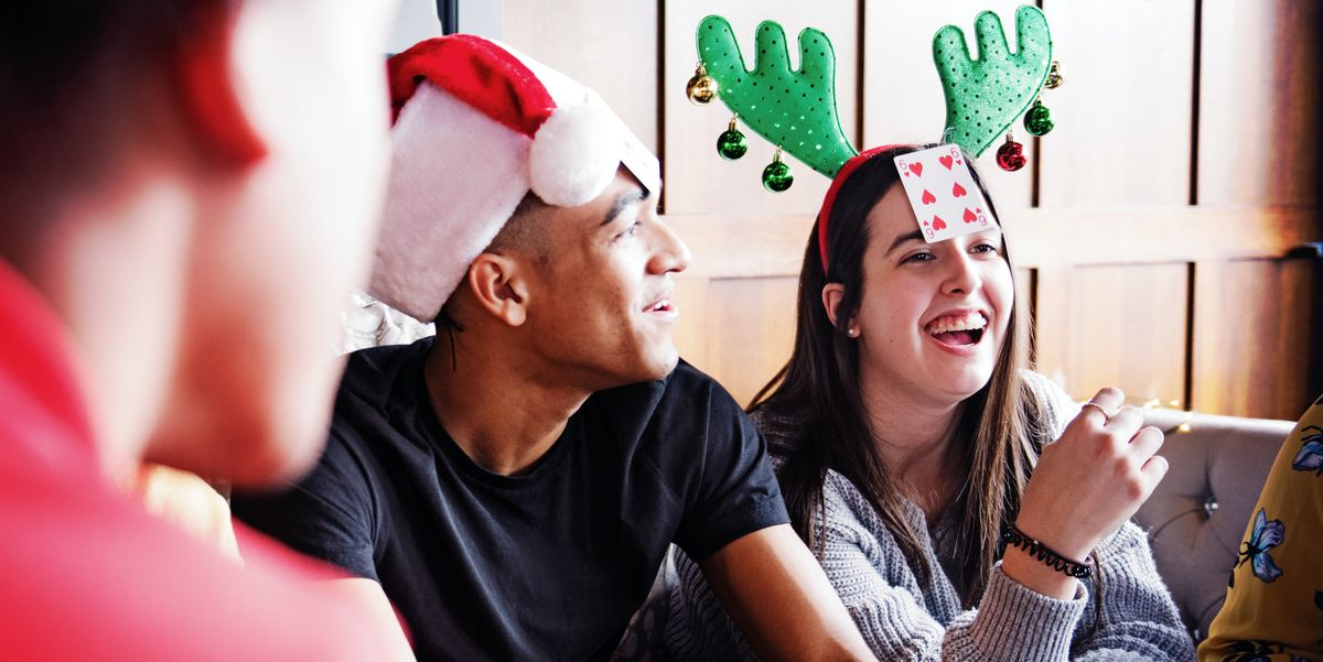 9 fun family games to play over the Christmas holidays