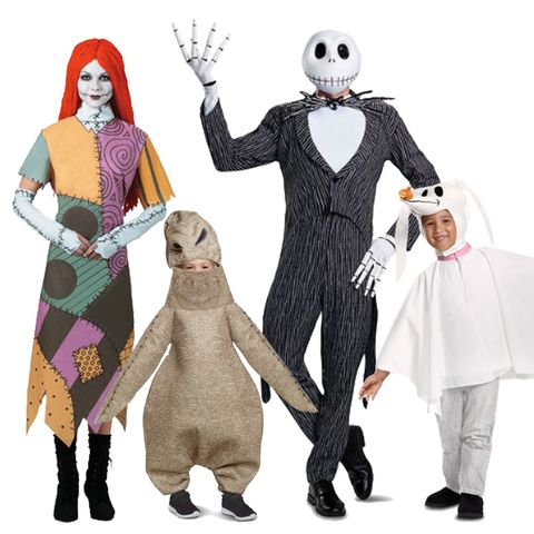 59 Family Halloween Costumes Addams Family Flintstones