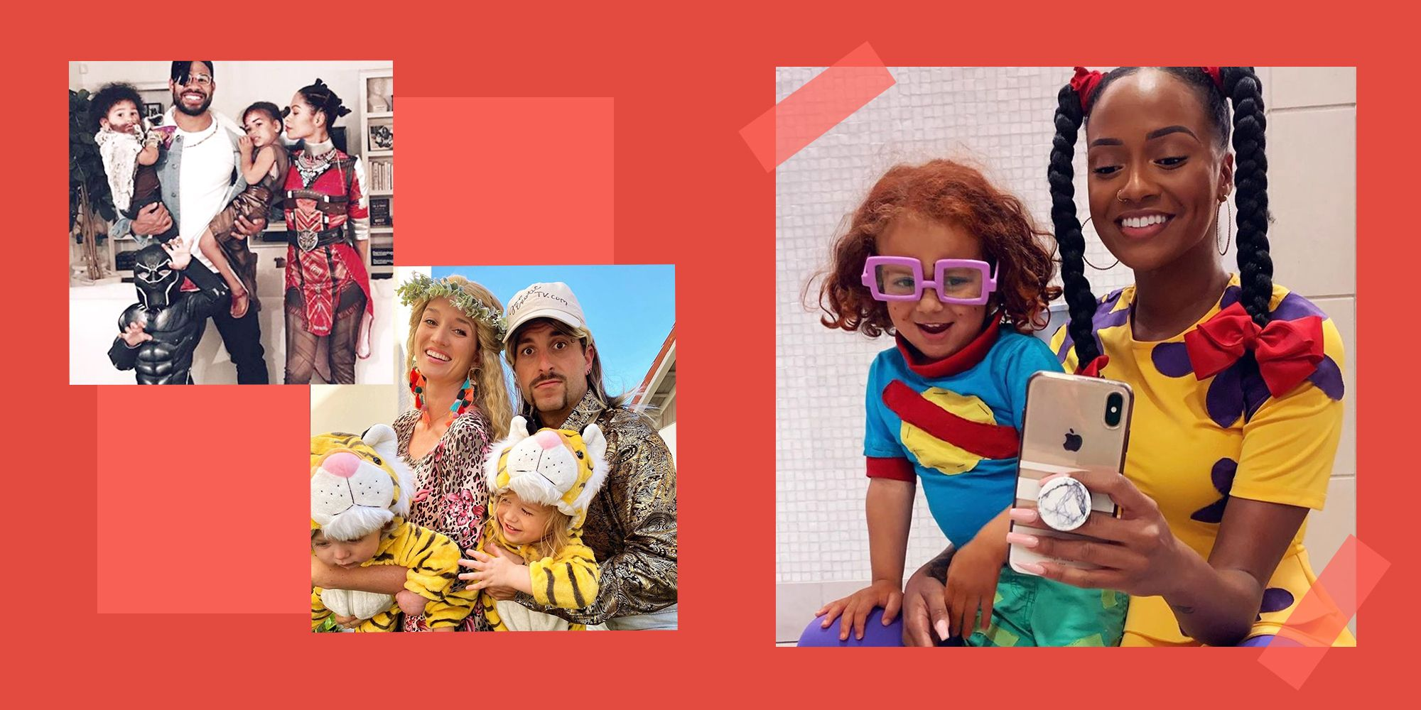 32 Best Family Costume Ideas For Halloween 2020 Cute Family Halloween Costumes