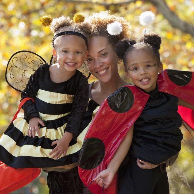 40 Best Diy Family Halloween Costume Ideas Cute Group Halloween Costumes