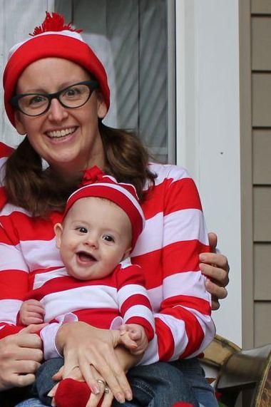 best mother daughter halloween costumes