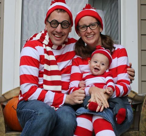28 Best Family Halloween Costumes 2020 Cute Family Costume Ideas