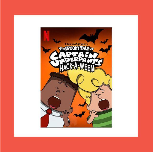 family halloween movies on netflix