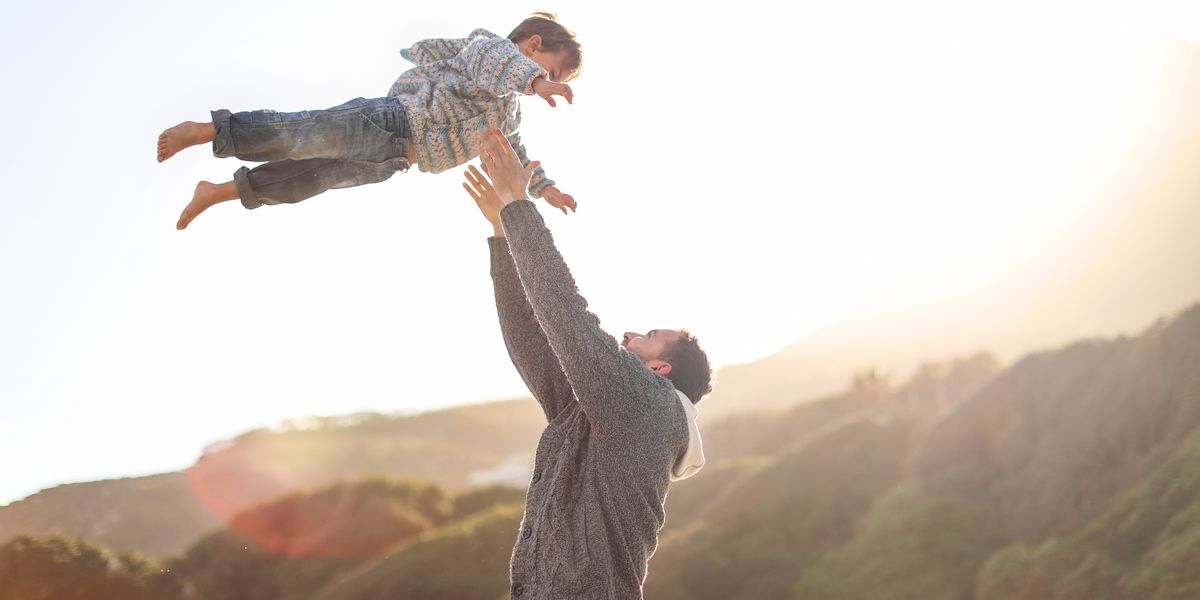 40 Touching Father's Day Quotes That Sum Up What It's Like to Be a Dad