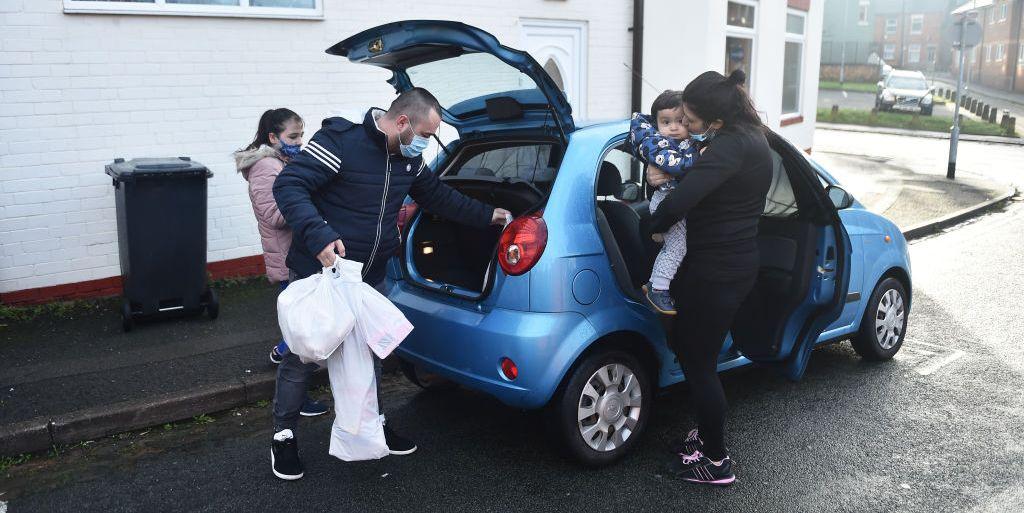 ¿Viajas con niños en el coche? Toma nota de estas claves fundamentales