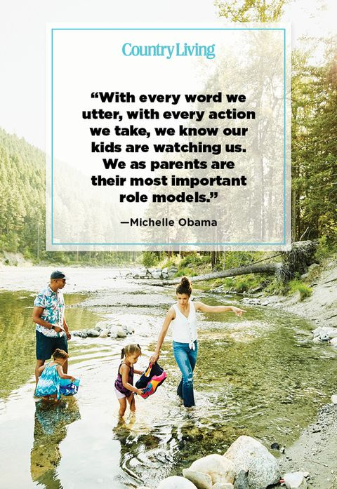 quote about family from michelle obama