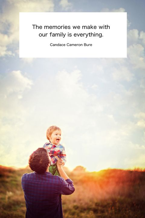 30 Best Family Quotes - I Love My Family Quotes