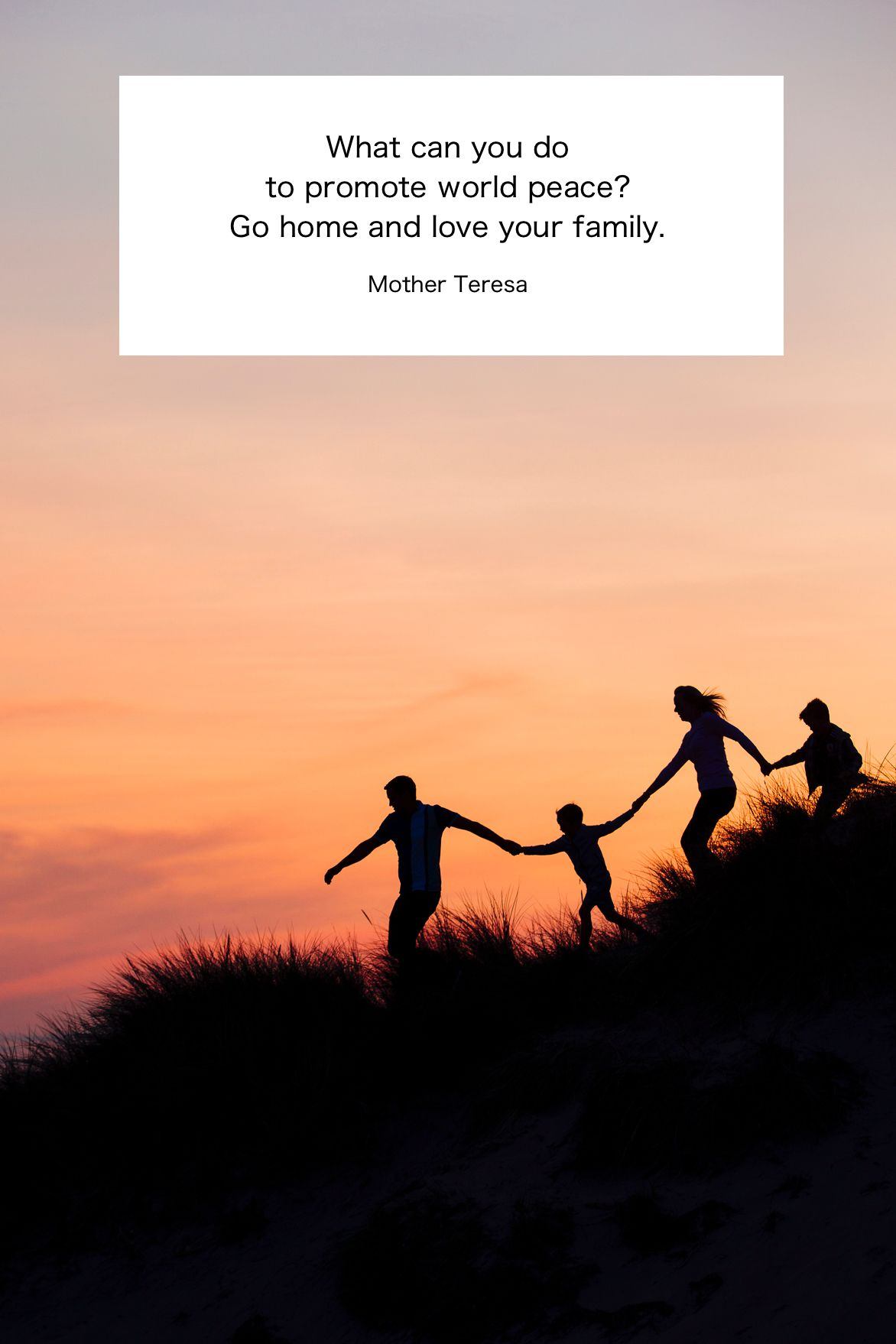 50 Best Family Quotes - I Love My Family Quotes