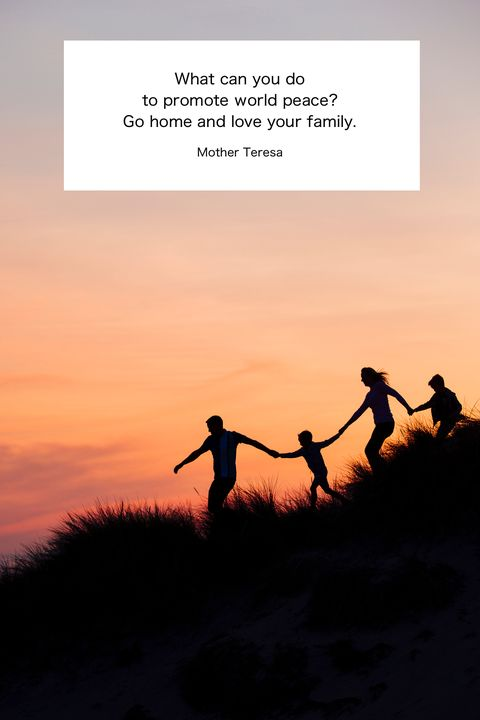 50 Best Family Quotes I Love My Family Quotes