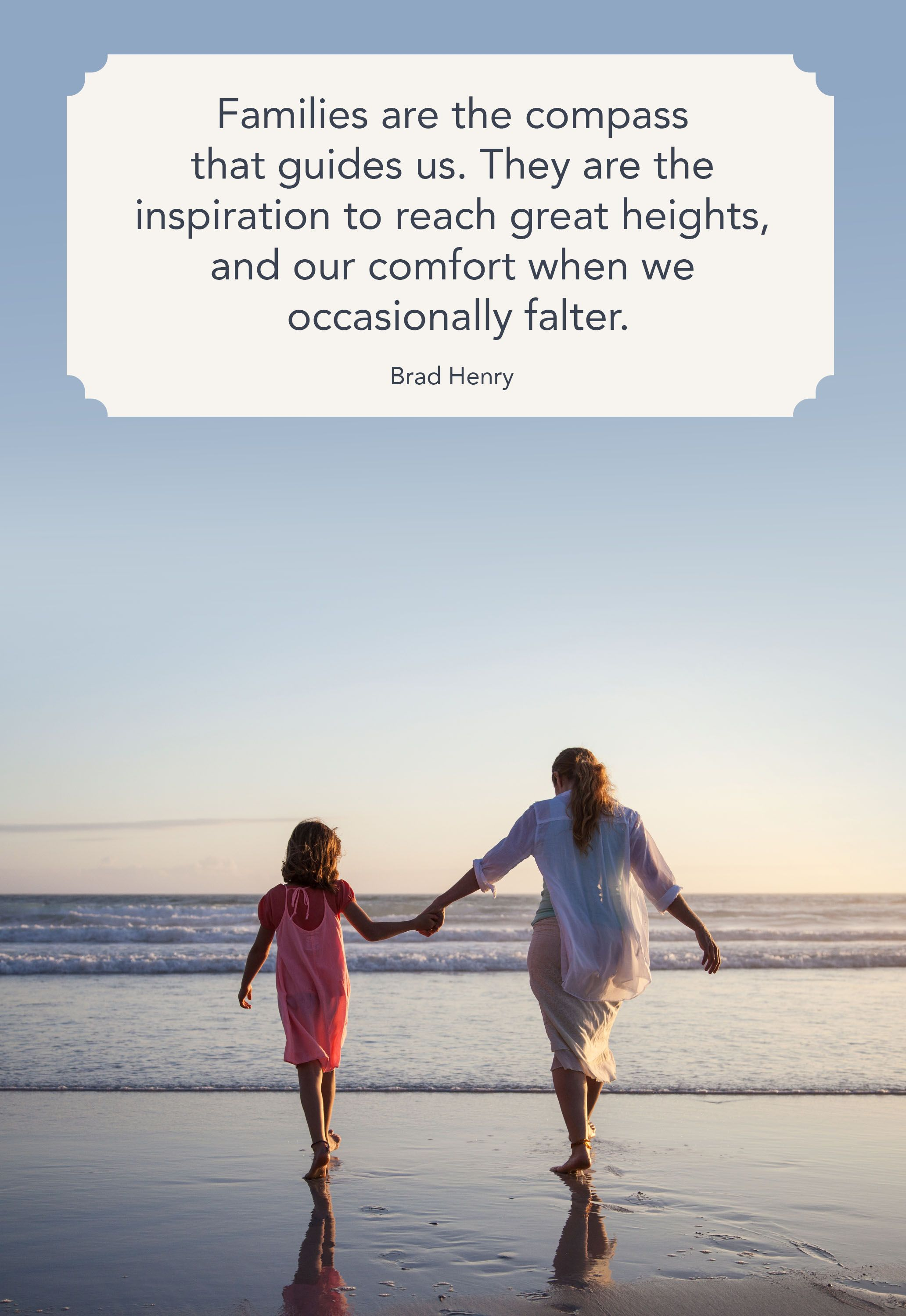 Inspiring Family Quotes - motivational quotes