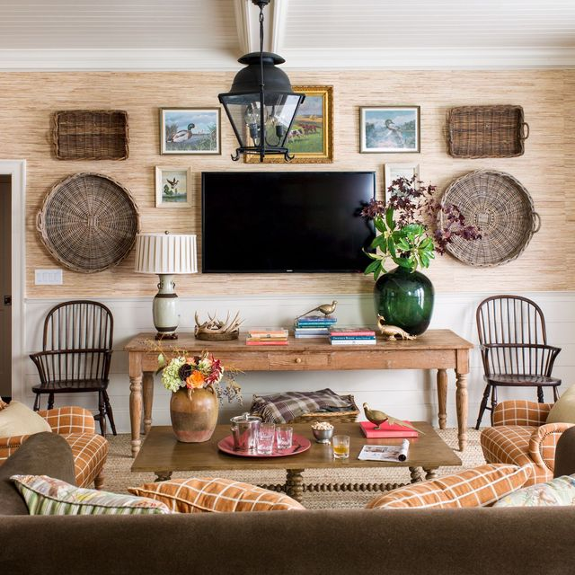 20 Family Room Decorating Ideas Easy
