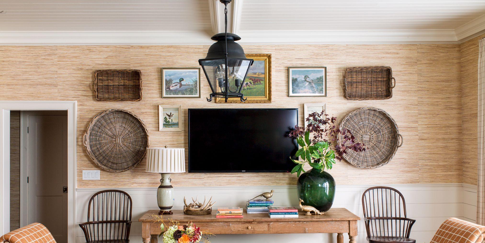20 Family Room Decorating Ideas
