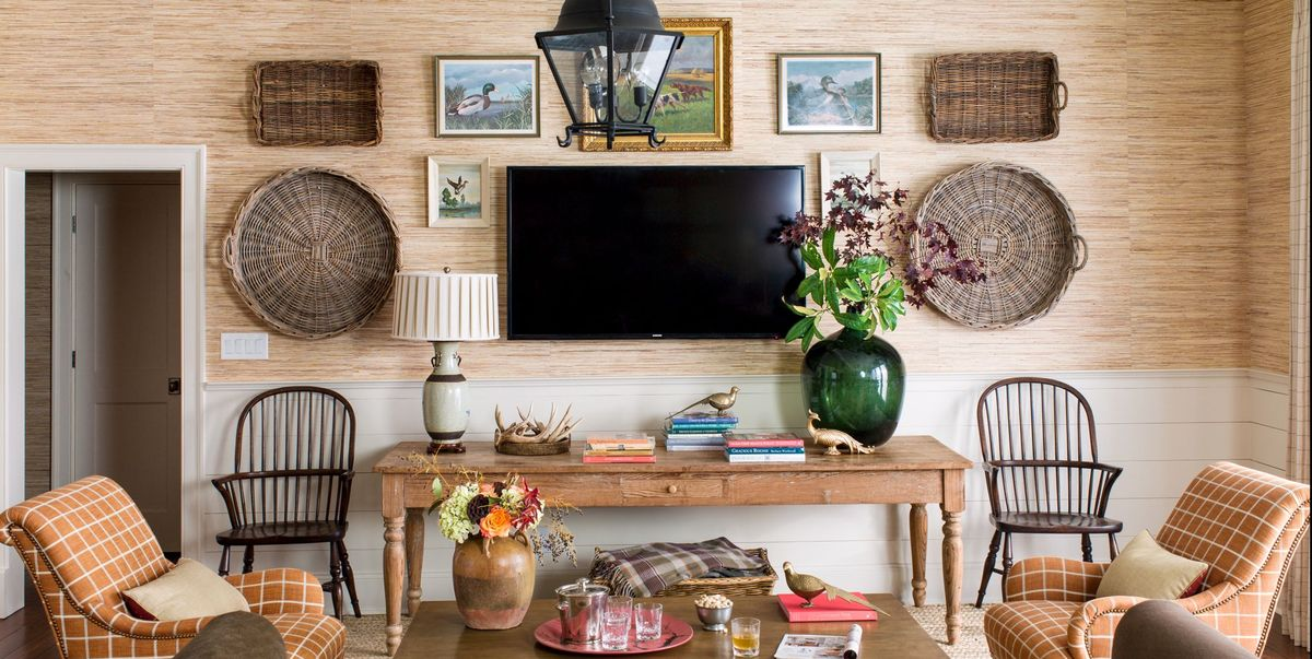 20 Family Room Decorating Ideas Easy, Casual Living Room Furniture