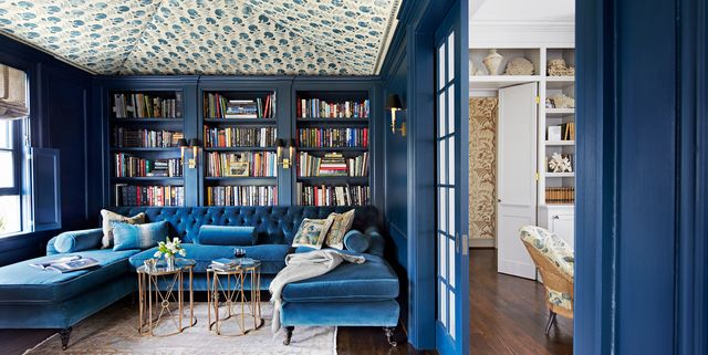 35 Stylish Family Room Design Ideas Easy Decorating Tips For Family Rooms