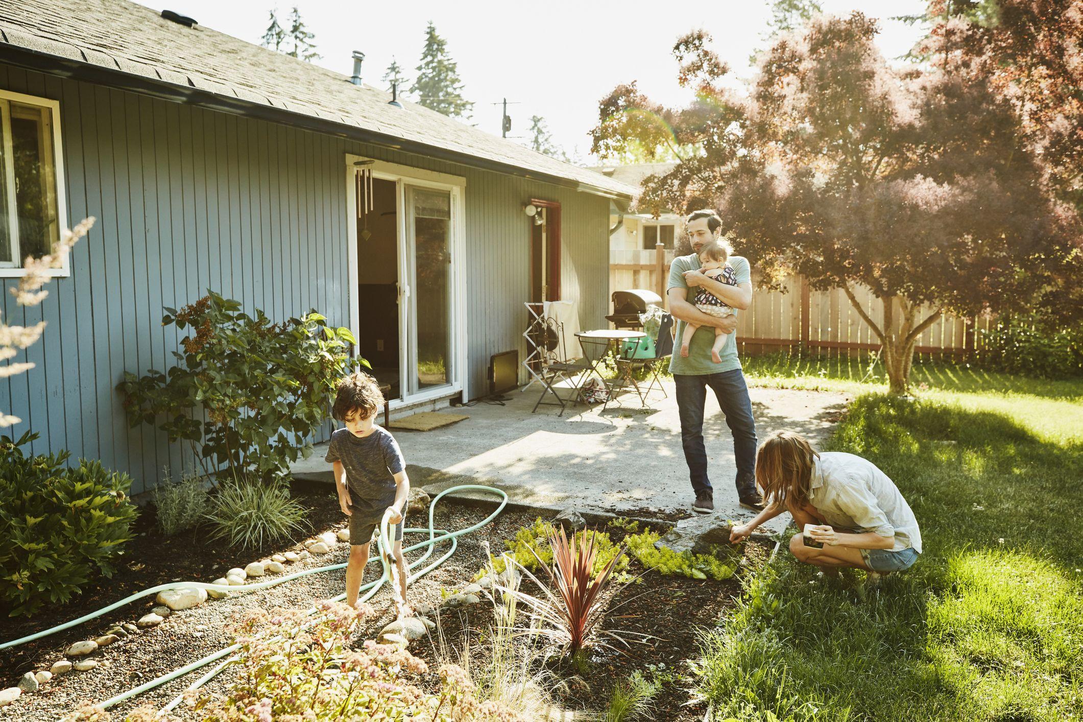Estate 2020 Come Trasformare Il Giardino