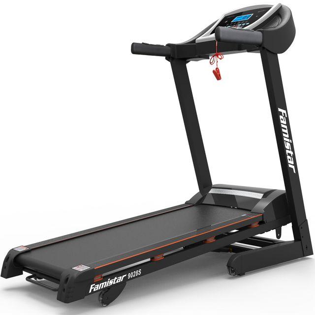 famistar treadmill