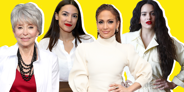 12 Famous Hispanic People Who Are Killing It in 2019
