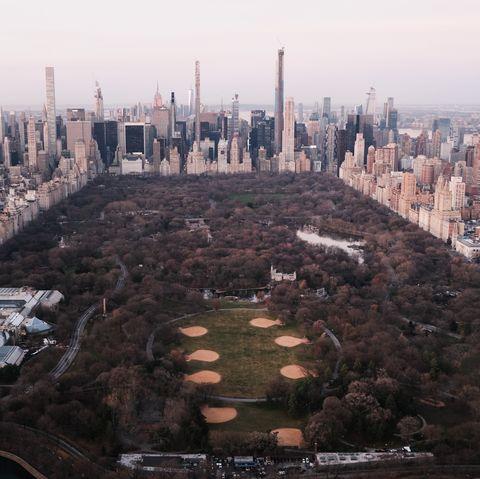 famous landmark photos centralpark now