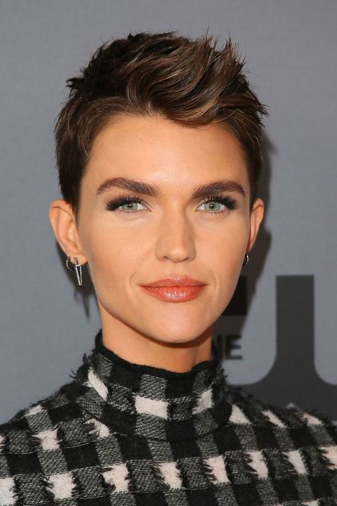 Famous Lesbians - Lesbian Celebrities Were Obsessed With-5742