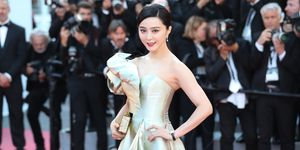 The mystery surrounding the disappearance of China's most famous actress, Fan Bingbing