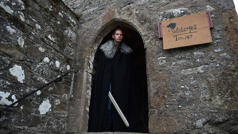 Game Of Thrones Locations In Northern Ireland To Become Hbo Tourist