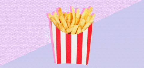 French fries, Fried food, Fast food, Junk food, Side dish, Food, Dish, Potato, Snack, Kids' meal,