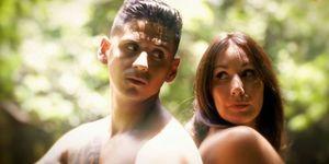 Christofer, Fani, la isla de las tentaciones, programa parejas, Fani y Rubén